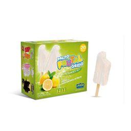 Palito Frutal Limón X 20