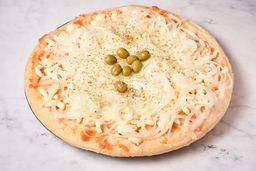 Pizza Fugazzeta para Hornear
