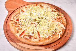 Pizza Especial para Hornear