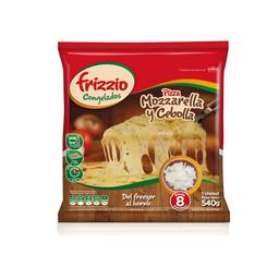 Pizza Congelada de Cebolla