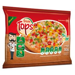 Tops Tricolor