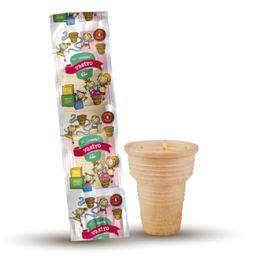 Grido Cups Conitos X 5