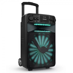 Phillips Parlante Bluetooth Party Speaker TANX50/77