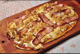 Porción de Pizza de Panceta