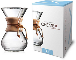 Chemex Cafetera 6 Cups