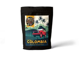 Modo Barista Café Tostado Colombia Guanes