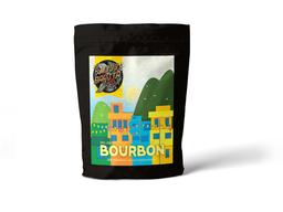 Modo Barista Café Tostado Brasil Bourbon