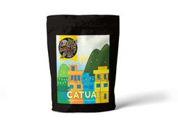 Modo Barista Café Tostado Brasil Catuai