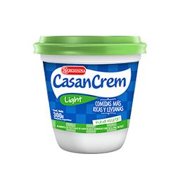 queso blanco CASANCREM light