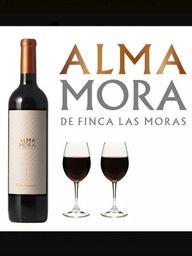 Alma Mora Malbec 750 ml