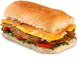 Sándwich de Mila Completo
