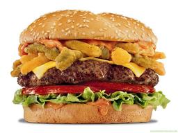 Burgers Gigantes x 2