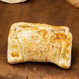 Empanada de Provolone & Jamón