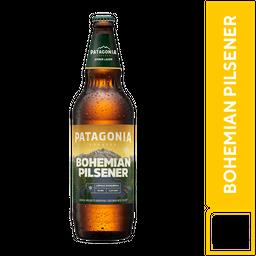Patagonia Bohemian Pilsener 730 ml