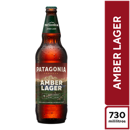 Patagonia Amber Larger 730 ml