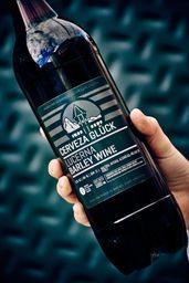 Lucerna Barley Wine 1 l