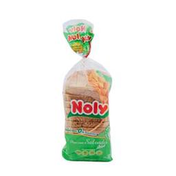 pan de salvado DOÑA NOLY Diet