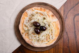 Pizzetinha Fugazza