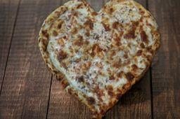 Pizza Corazón