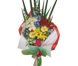 The Flower Company Ramo Ramo Variado Colorido