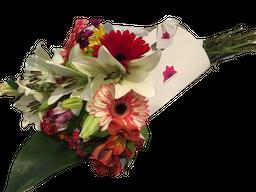 The Flower Company Ramo Ramo Variado en Flower Pack