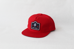 Father Trucker Gorra Red Cactus