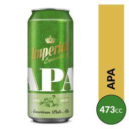 Imperial Lata 473 Apa