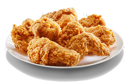 Combo Chicken Wings para 2