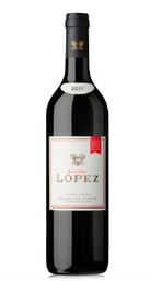López Malbec 750 ml