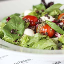 Mediterranée Salad