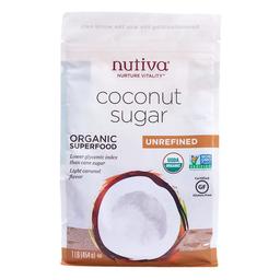 Nutiva Azúcar de Coco Orgánica