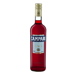 Aperitivo Con Alcohol  Campari  750  Ml