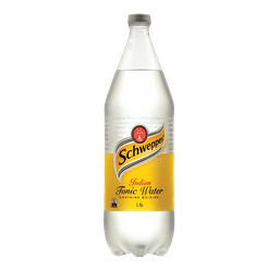 Schweppes Tonica 1.5L