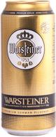 Cerveza Warsteiner 473 mL