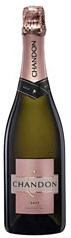 Champagne Chandon Brut Rose 750 mL