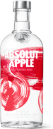 Vodka Absolut Apple Suecia