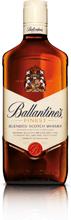 Whisky Ballantine's 750 mL
