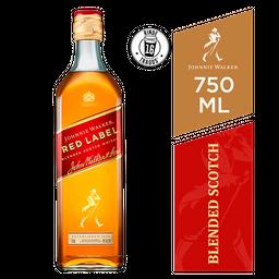 Jw Red Label Johnnie Walker Whisky