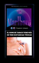 Marlboro Fusion Blast Box 10