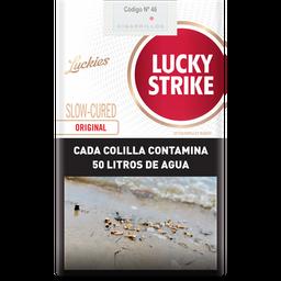 Cigarrillos Lucky Strike Red Comun 20