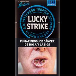 12 BOX Lucky Strike C&R 2.0