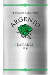 Tabaco  Argento Latakia