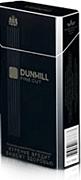 Cigarrillos Dunhill Master Negro 20 U
