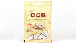 Filtros Ocb Organicos
