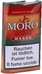 Moro Mango