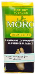 Tabaco Moro Virginia Blend 30 g