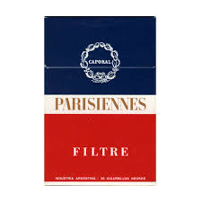 20 BOX Parisiennes