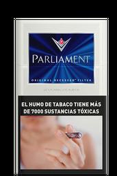 Cigarrillos Parliament Box 20