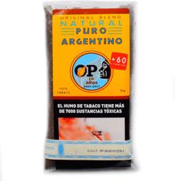 Tabaco Puro Argentino 30G