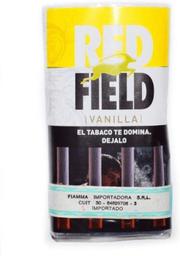 Tabaco Redfield Vainilla